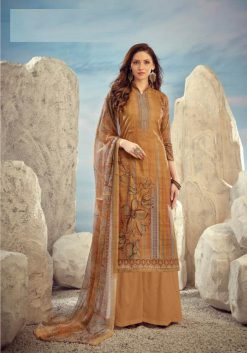 Shree Ganesh Dress Material>Silky Summer